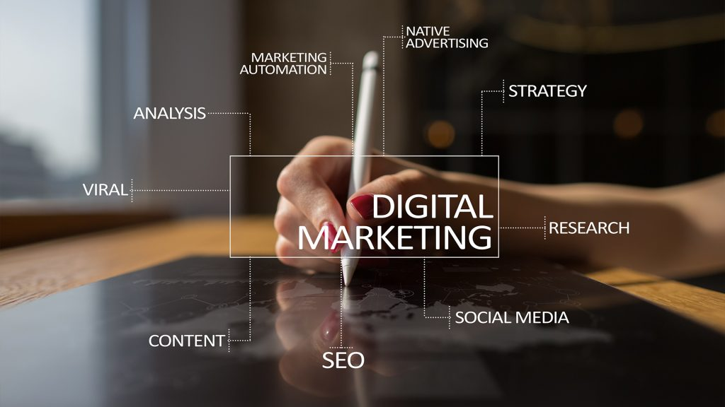 Top Digital Marketing agencies in Australia