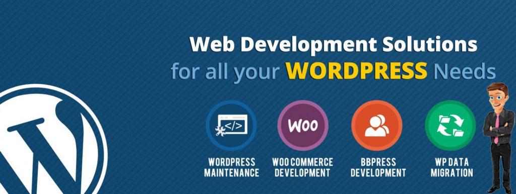 WordPress Development Companies in Australia
