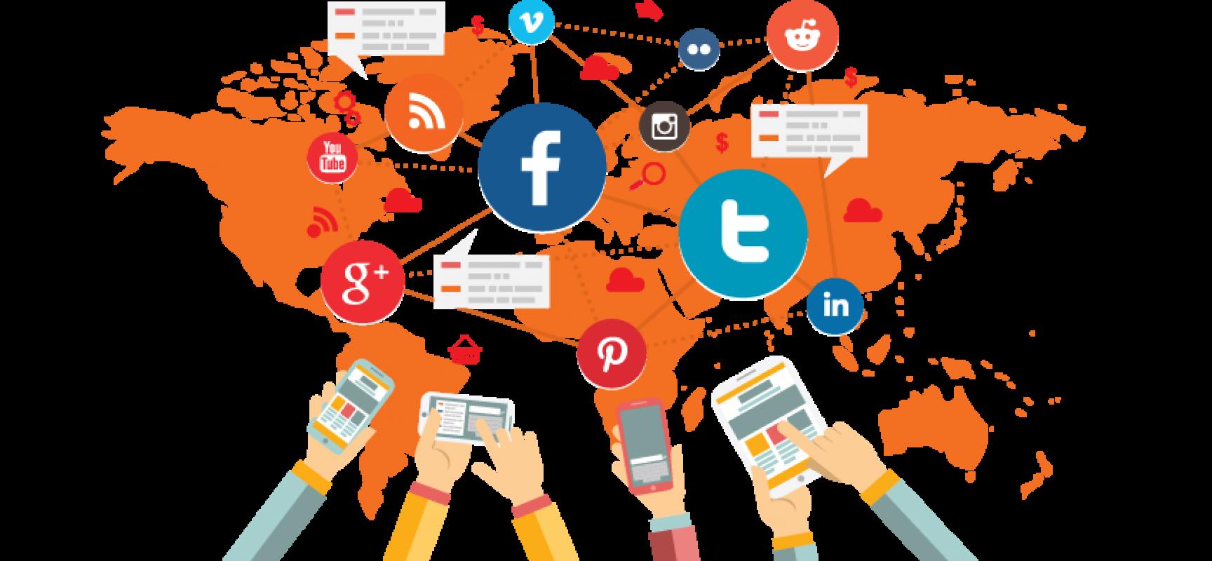 Top Social Media Marketing Agencies in Australia   WebHopers Australia