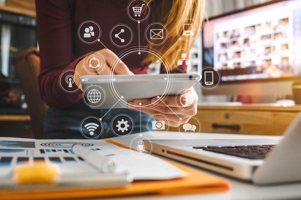 Perth online Marketing Company