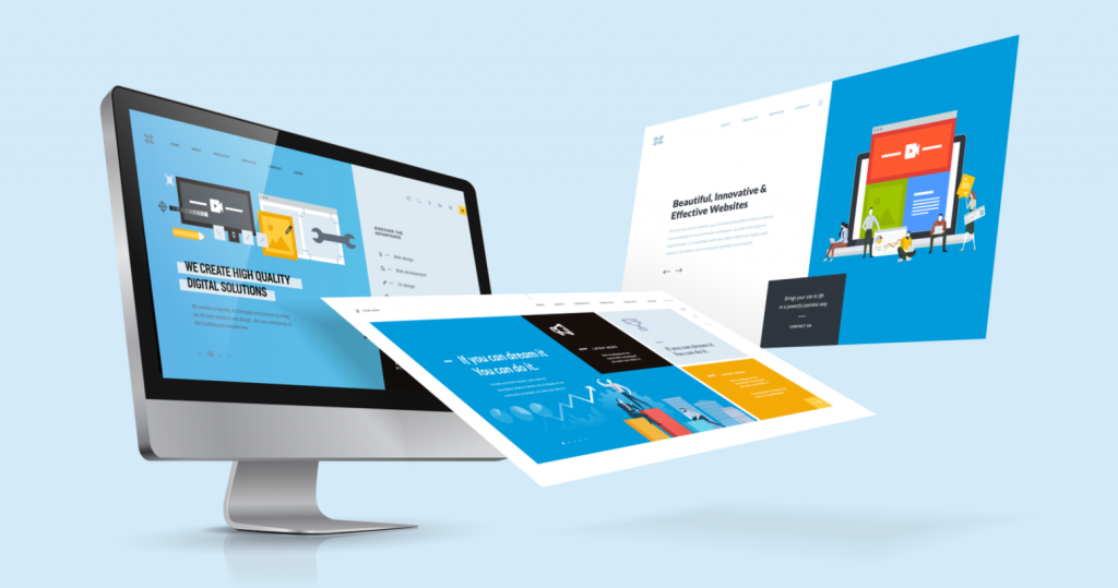 Web development Perth