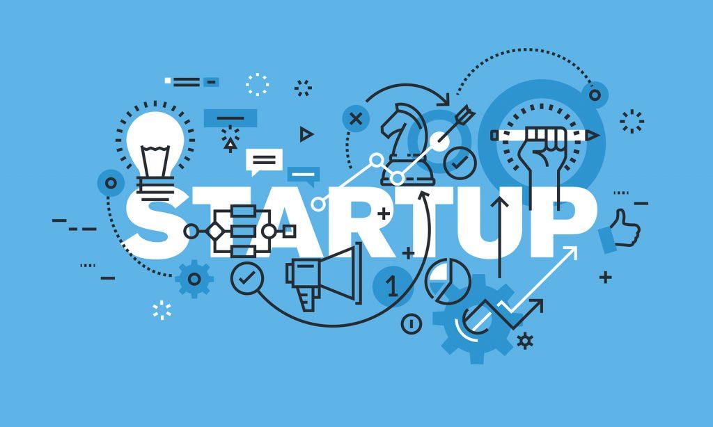 Startups Online Marketing